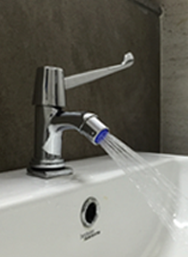 GreenTaps (Water Efficient Taps)